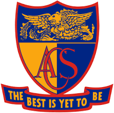 Anglo Chinese School (Barker)