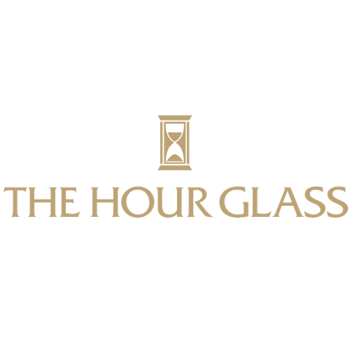 The Hour Glass Limited Logo